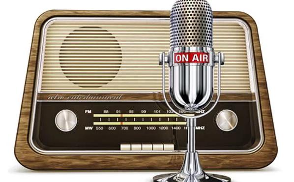 Élő rádiós Istentisztelet közvetítés