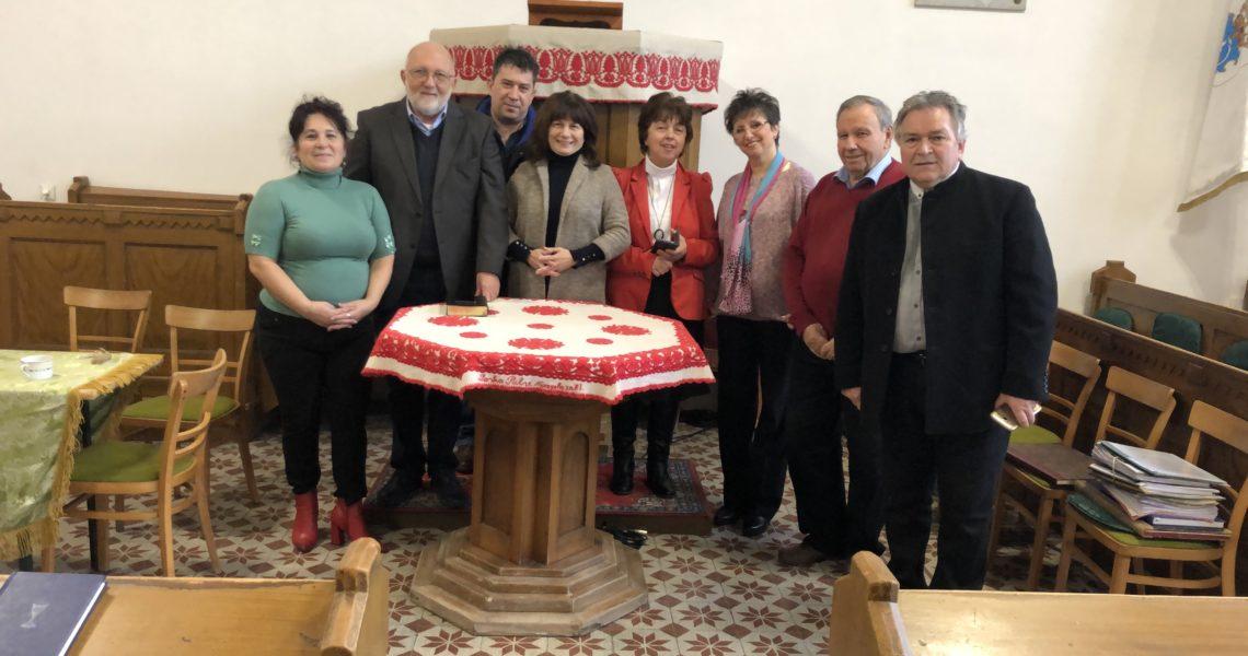 Helynöki vizsgálószék Debrecenben