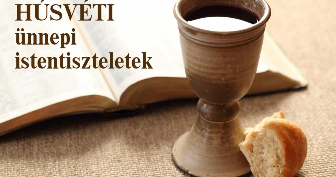 Húsvéti istentisztelet